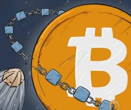比特币未来是建立在区块链的基础上