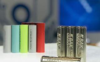 年终行业盘点 三元电池出货量占比近六成 比克领跑三元高镍