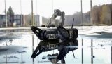 Endevor Robotics公司公布了Scorpion机器人的设计明细及图片