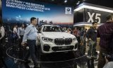 中国同意将对美国产车辆征收的关税从40%降到15%