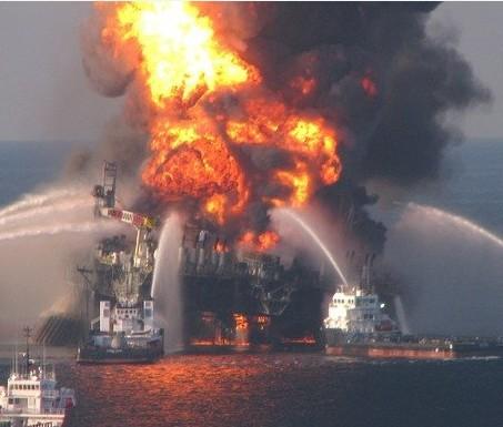 物联网在改造海上钻井平台监测方面发挥着关键作用
