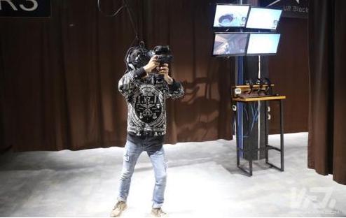 迪拜市政府启动VR智能培训中心 利用虚拟现实提供实际操作培训