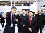 紫光集团携芯片创新技术和系列产品应用亮相2018...