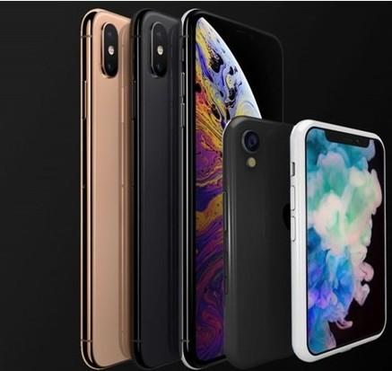 苹果小屏版的iPhone曝光将比iPhone XS Max小了40%