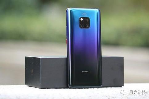 2018年国产手机第三季度的销量排行榜 华为+荣耀依旧是销量榜首