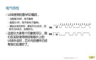 01:微控制器USB的技术及应用入门