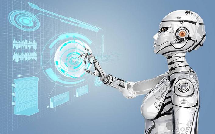 智能机器人概念和建立发展的梳理和我国智能机器人发...