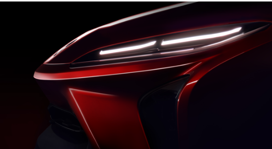 蔚来第二款SUV ES6正式上市 几乎可以看作是ES8的缩小版