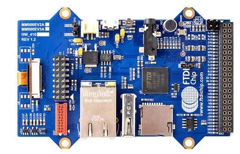 一种基于I2C总线的新型多MCU系统的构建方法剖...