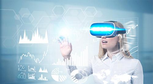 VR行业迎来春天之前还需要迈过四道坎