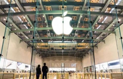 苹果订单转给和硕 避开高通iPhone禁令