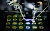 元顺微电子赴上海参展2018 IC CHINA,借此机会进一步推动两岸半导体产业交流合作