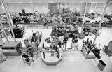 苹果公司联合创始人史蒂夫·乔布斯曾试图在硅谷创造一种制造业文化