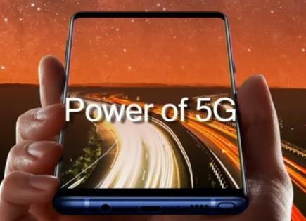 三星正在与Sprint,Verizon和AT&T合作共同开发5G手机