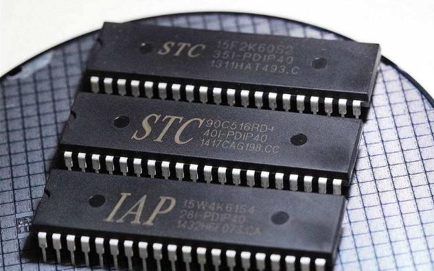 如何将程序代码烧录进STC单片机