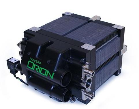 山西大同与多家企业签署3项燃料电池相关项目 涉及...