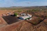空客在西澳大利亚州开设全球首个HAPS飞行基地