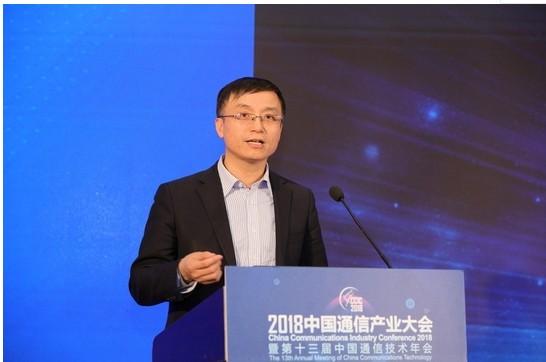 中国联通正在从四方面加快推进5G技术成熟