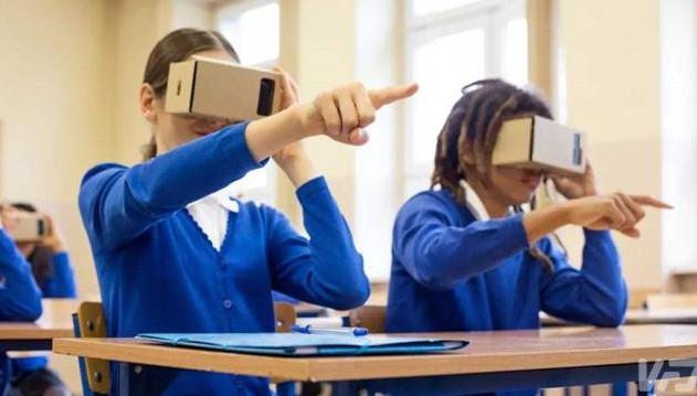 浙江省高校顺应数字创意产业发展需要建立首个VR学院