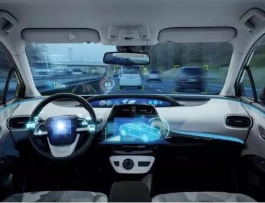 传统车企早已低调发力 智能汽车的核心是运营