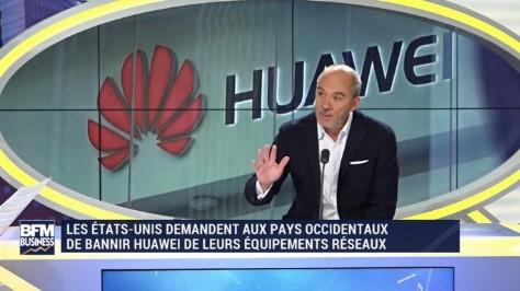 法国Orange不采用华为作为国内5G设备供应商但事实并非如此