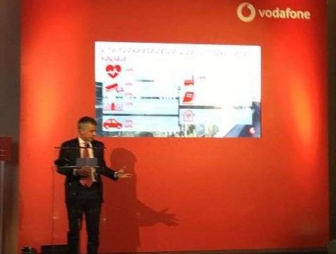 沃达丰表示华为是5G网络的最佳合作伙伴我们将会继续与华为合作