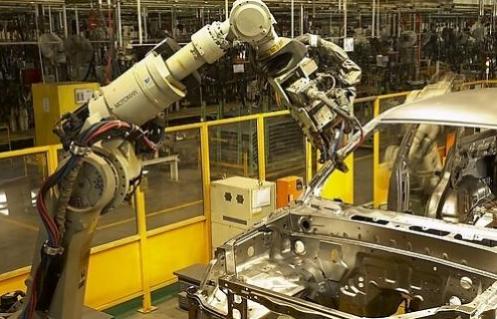 Wandelbots获600万欧元融资 助力解决机器人的编程复杂和成本高等问题