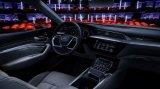 奥迪宣布即将在2019年CES展示两项独立的车载娱乐技术