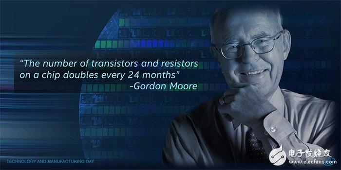 英特尔灵活应对后摩尔定律时代 再战AMD7nm