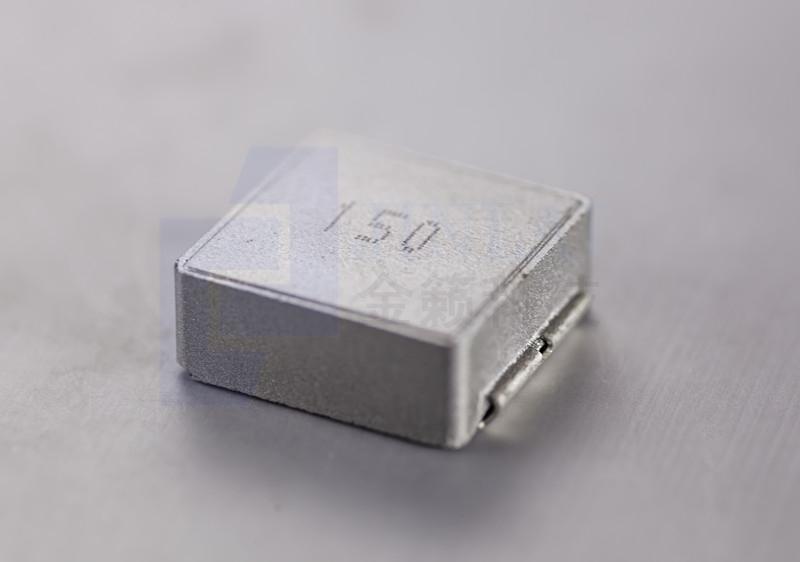 一体成型电感中的磁场是如何产生的?