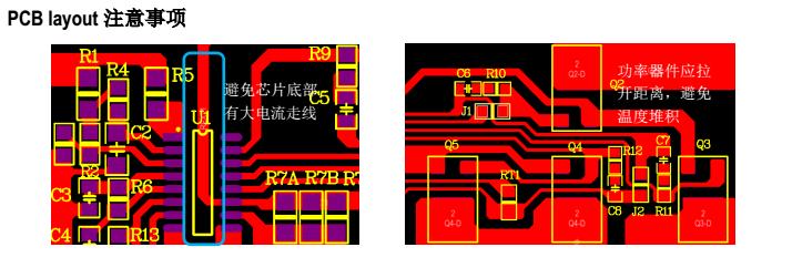 恒功率LED驱动芯片SM2510P高PF低THD投光灯方案解析