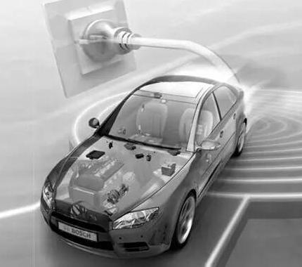 传统车企、科技公司、媒体成三辆马车头 推动新能源...