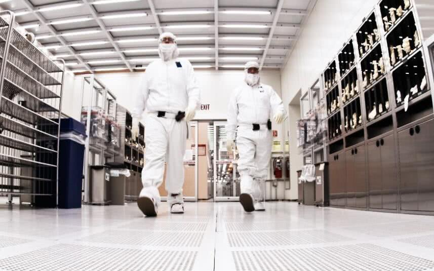 竞争力不足 英特尔或彻底退出芯片代工市场