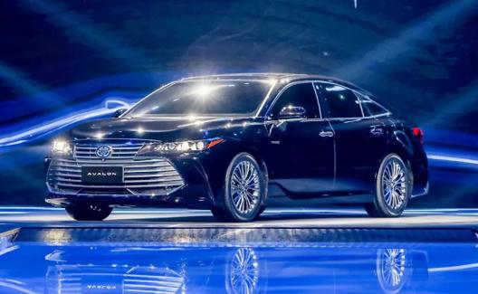 一汽丰田不只拼产品力 还有营销功底和对中国市场的...