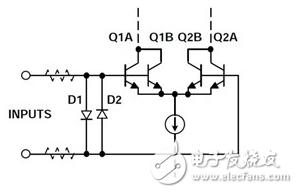 只要输入电压不超过电源轨 运算放大器就不应发生相位反转