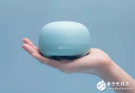 智能音箱小雅Nano首发 能免费听喜马拉雅会员精...