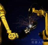 机器人如何左右未来制造业发展模式