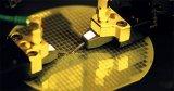 为了弥补DRAM内存降价导致的损失,三星明年将加强晶圆代工业务