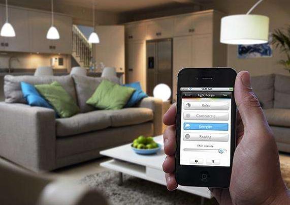 智能家居的推广 促进了遮阳市场的增长