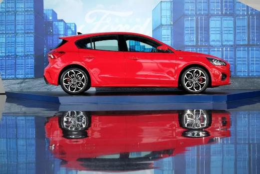 全新一代福克斯归来 福特品牌会随着新产品的到来重新回到上升轨道