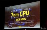 通富微电已封测全球首个7nm CPU