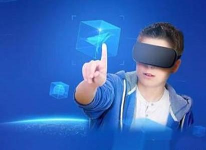 如何利用VR技术创造出虚拟世界