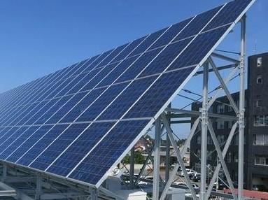 日产开启荷兰最大集体太阳能屋顶项目,为日本新能源...
