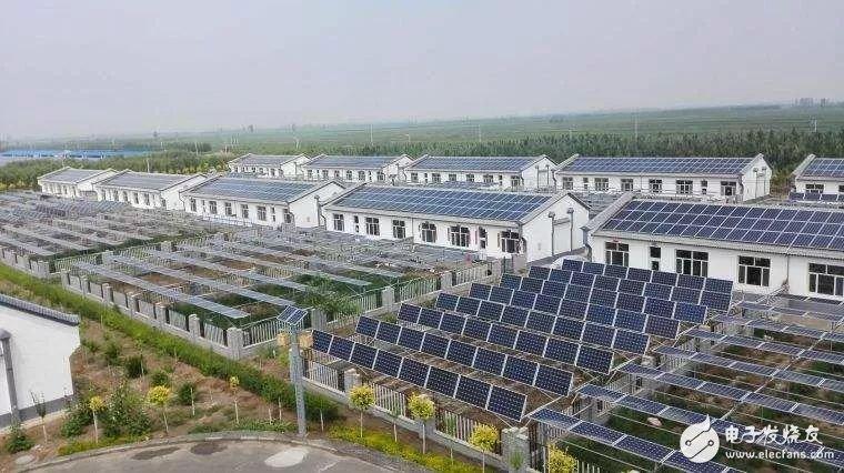 全国多省启动乡村振兴战略规划,光伏产业列为重点