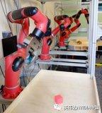 机器人能玩耍也能学习?加州大学为你解谜