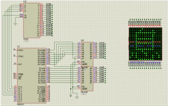 使用51单片机点亮LED的程序详细资料免费下载