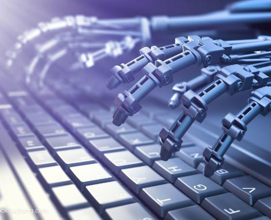 AI赋能警务 应用逐步推广