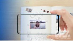 华为便携照片打印机支持AR照片 扫描打印的照片即可播放AR视频