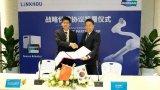 韩国机器人产销用现状,中韩既有合作又是竞争