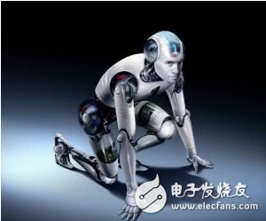 近代机器人发展历程